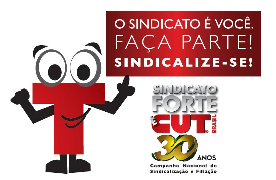 campanha CUT